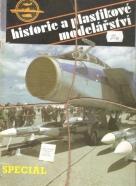 kolektív- Časopis HPM 12 čísel / 1993