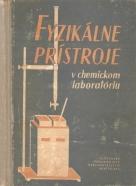 kolektív- Fyzikálne prístroje v chemickom laboratóriu