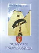 kolektív- Dejiny obce Hranovnica