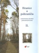 kolektív- Hranice a pohraničia II.