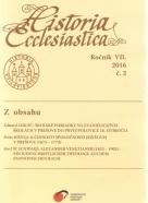 kolektív- Historia Ecclesiastica 2