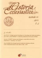 kolektív- Historia Ecclesiastica / 2013