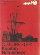 C.S.Forester- Kapitán Homblower 1-10