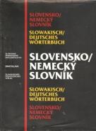 kolektív- Slovensko / Nemecký slovník