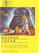 G.Lucas- Hviezdne vojny