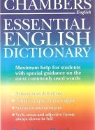 kolektív- Essential English dictionary