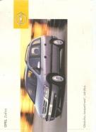 kolektív- Opel zafira
