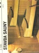 M.Vorel- Stavba sauny