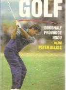 Peter Allis- Golf