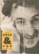 kolektív- Časopis Rock & Pop 1-17