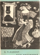 Gustave Flaubert: Pani Bovaryová