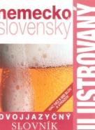 kolektív- Nemecko-Slovenský  ilustrovaný dvojjazyčný slovník
