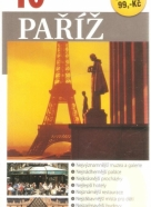 kolektív- 10 nej  / Paříž