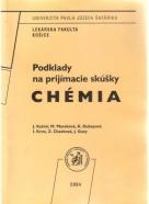 kolektív- Chémia / Podklady na prijímacie skúšky