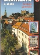 kolektív- Bratislava a okolie