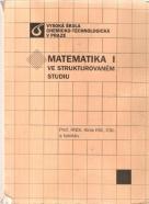A. Klíč- Matematika I ve strukturovaném studiu