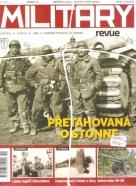 kolektív- Časopis military 1-12 / 2019
