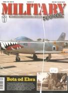 kolektív- Časopis military 1-12 / 2012