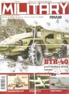 kolektív- Časopis military 1-12 / 2018