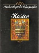 kolektív- Archeologická topografia Košice