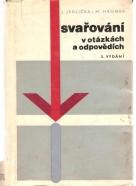 J.Jedlička- Svařování v otázkách a odpovědích