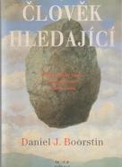 Daniel J. Boorstin- Člověk hledajíci