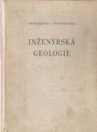 Q.Záruba- Inženýrská geologie