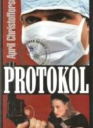 April Christofferson- Protokol