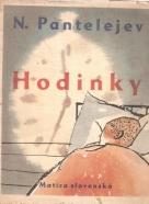 N. Pantelejev- Hodinky