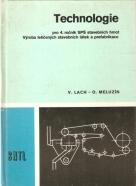 V. Lach- Technologie pre 4. roč. SPŠ