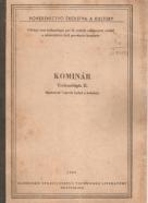 V. Zubal - Kominár technológia II