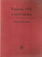 R. Kalinovský - Vypinače VVN a jejich údržba