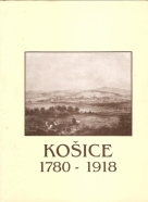 Z.Němec- Košice 1780 - 1918