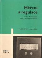 V.Novotný- Měření a regulace pro 4. roč SPŠ chemiských