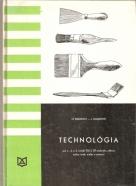 M.Králiková - Technológia 1 - 3 roč. OU a UŠ učebného odboru maliar izieb, maliar a natierač