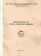 kolektív- Matematka IV.