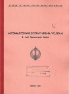 kolektív- Automatizované systémy velenia vojskám 2.