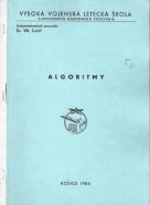 kolektív- Algoritmy