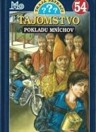 kolektív- Tajomstvo pokladu mníchov 54