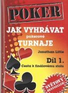 J. Little- Poker / jak vyhrávat pokerové turnaje