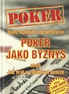 D. Schmidt- Poker / jako byznys