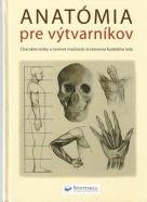 Tom Flint- Anatómia pre výtvarníkov