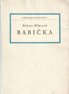 Božena Němcová-Babička