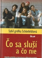 Schonfeldtová- Čo sa sluší a čo nie