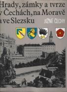 kolektív- Hrady , zámky a tvrze v Čechách,na Moravě a ve Slezku 5.