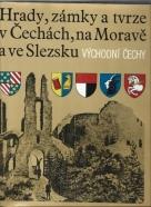 kolektív- Hrady , zámky a tvrze v Čechách,na Moravě a ve Slezku 6.