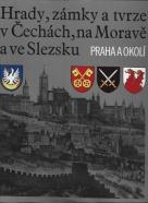 kolektív- Hrady , zámky a tvrze v Čechách,na Moravě a ve Slezku 7.