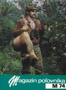Milan Rajský- Magazín poľovníka 1974
