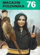 Milan Rajský: Magazín poľovníka 1976